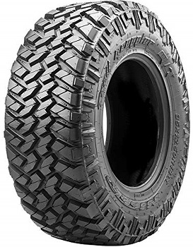Nitto Trail Grappler M-T Radial Tire